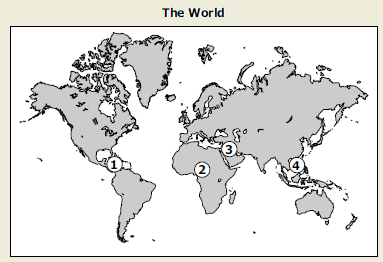 World history 2 2012 released test which region was protected from outside influence by the monroe doctrine gumiabroncs Image collections